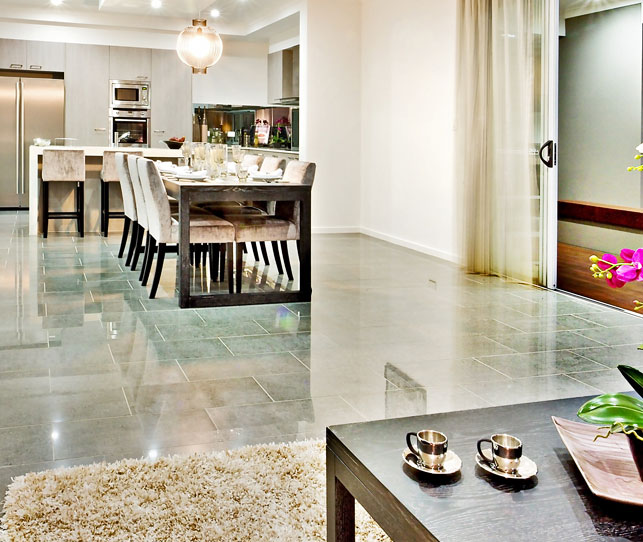 Columbia Tile & Grout Services